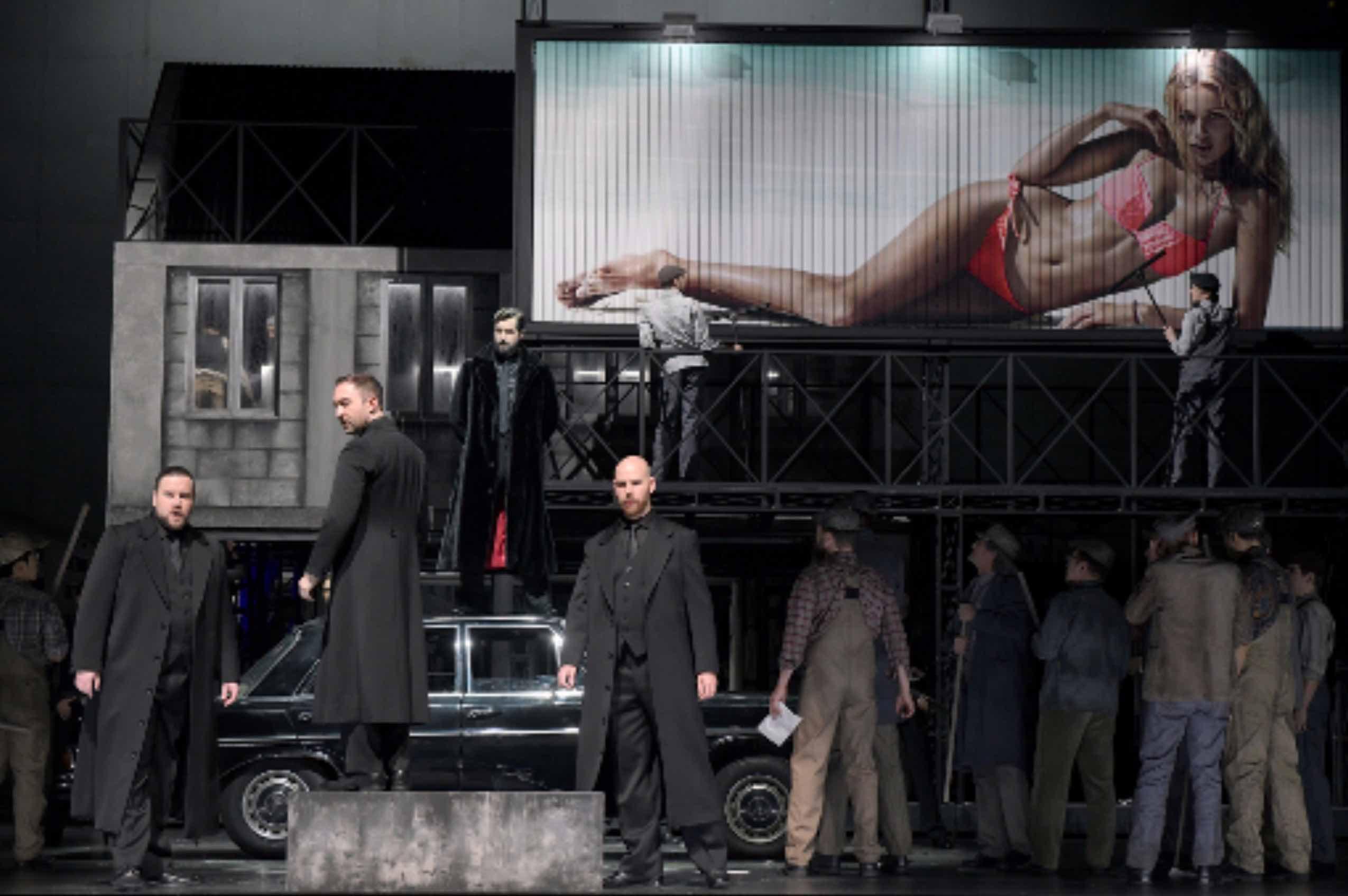 Erkoreka estrena Tramuntana en Barcelona