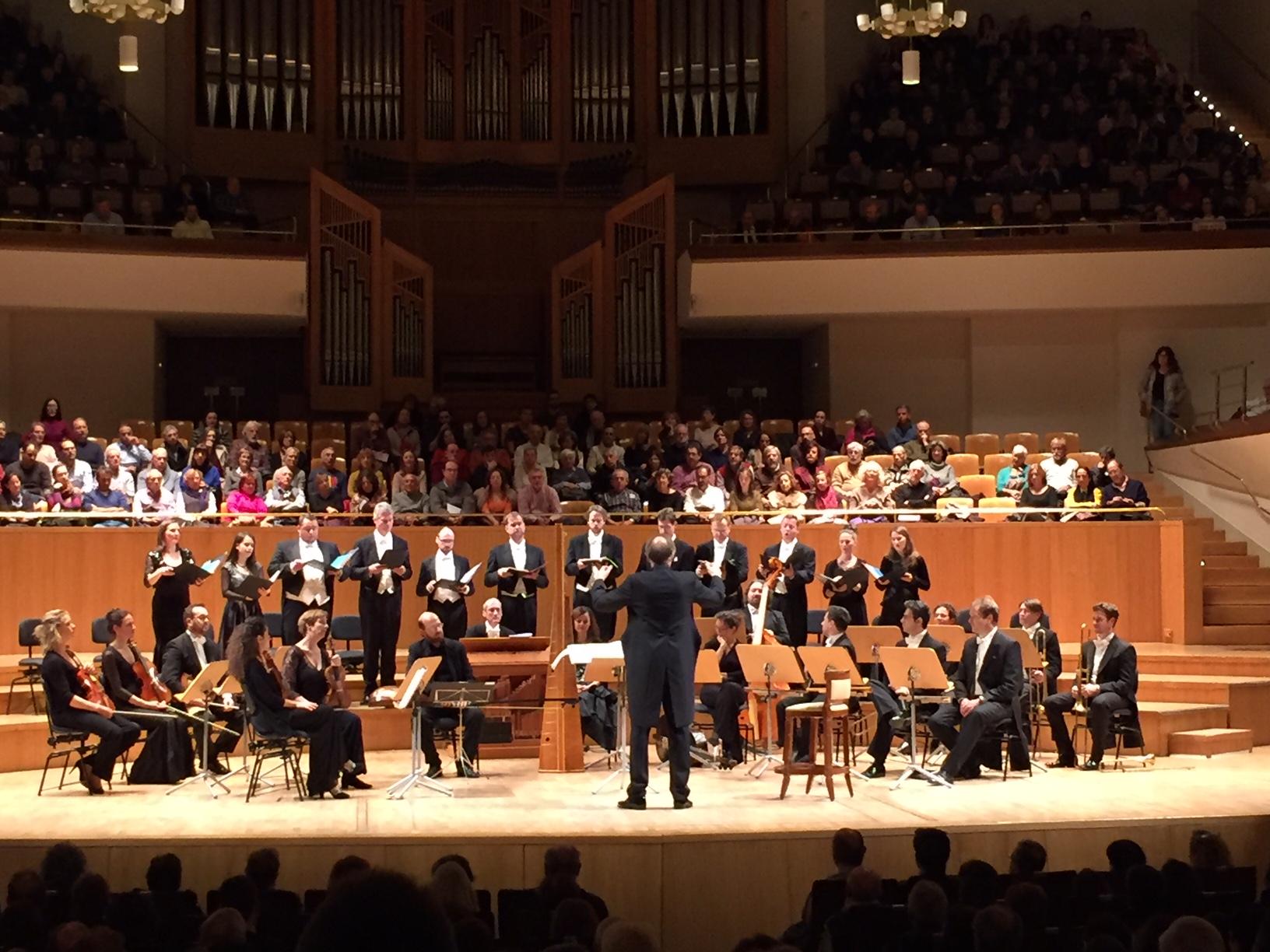 Orquesta Joven de Extremadura: ¡Son formidables!