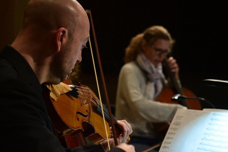 Hoy, noche de musicales en el Auditori