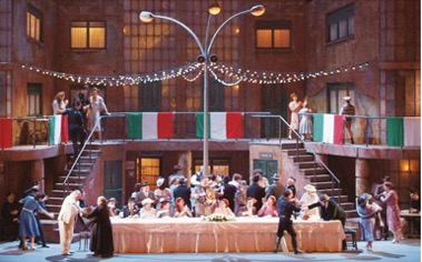 El Teatro Real une tecnología y cultura