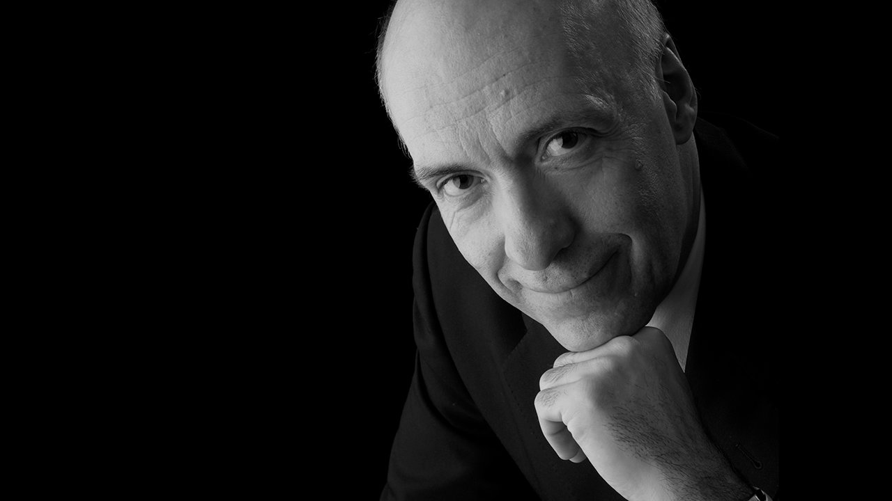 Gergiev, nuevo director del Festival de Verbier