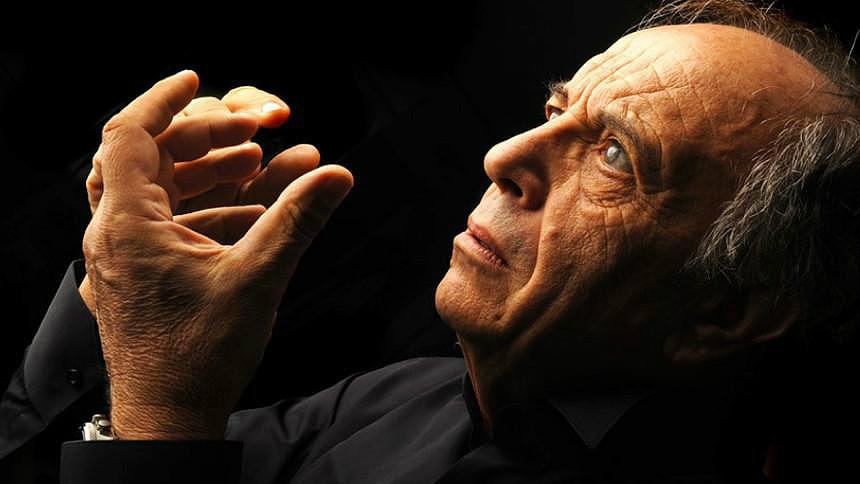 El lunes Leo Nucci en un recital extraordinario