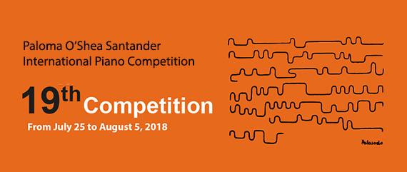 Preseleccionados 116 de los pianistas inscritos en el Concurso de Santander
