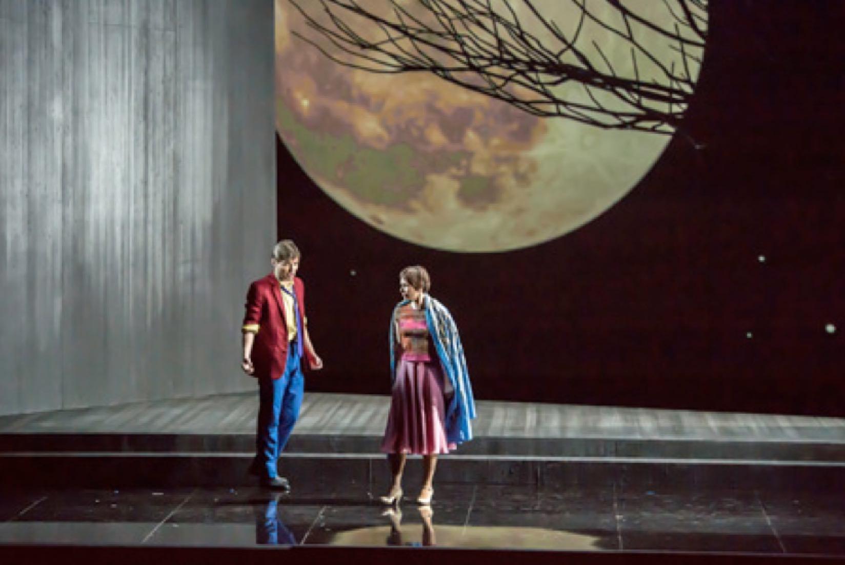 Tosca en directo desde el Met en Yelmo cines