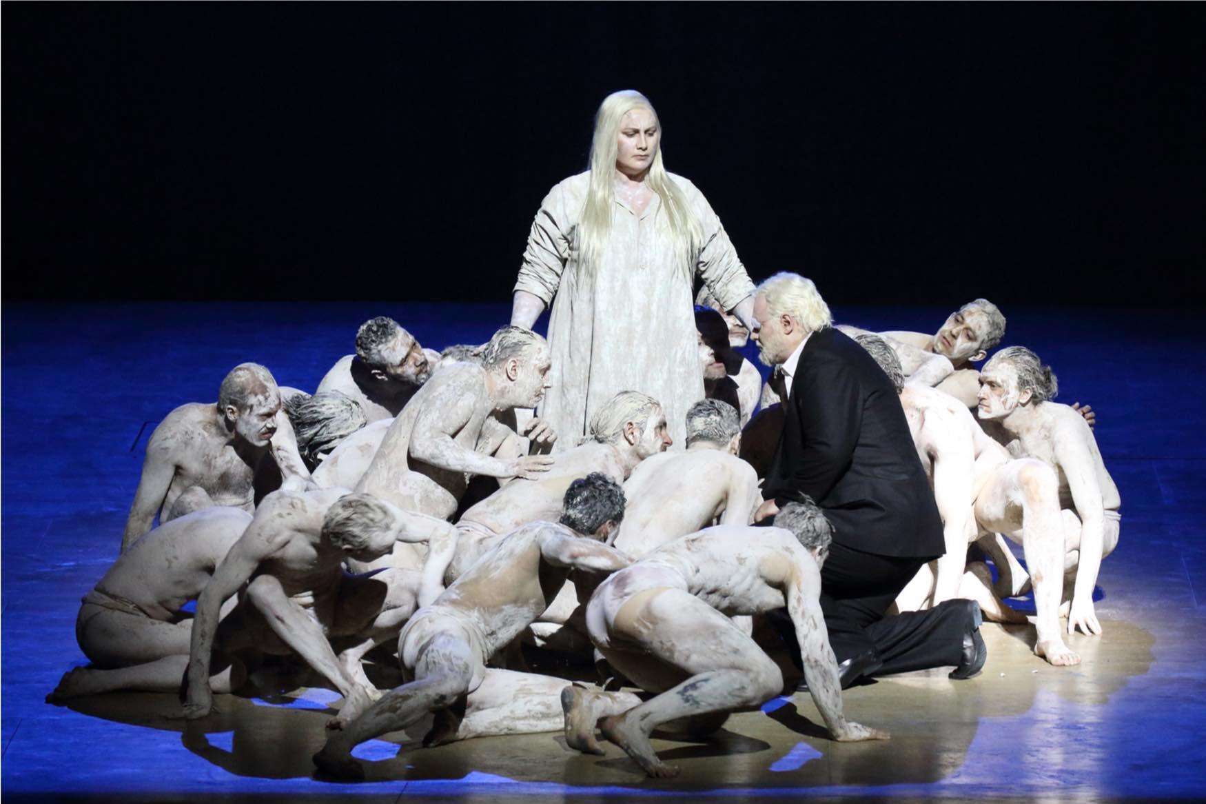 Wagner y Verdi arrancan la Temporada de Cinesa