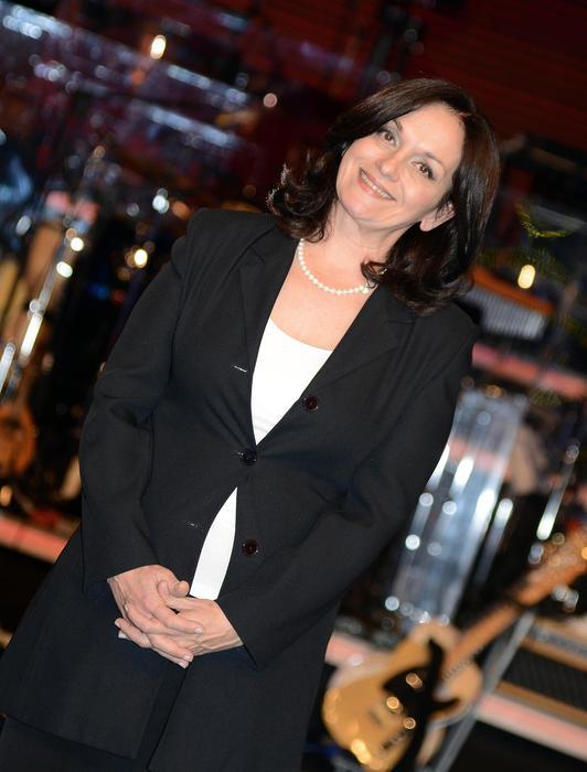 Cecilia Gasdía, nueva intendente en Verona