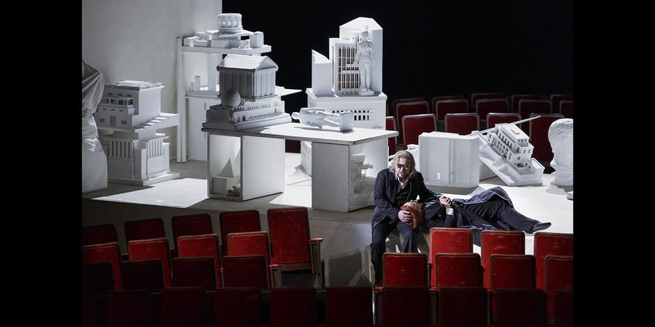 Die Walküre en Dresde: magnífico Christian Thielemann