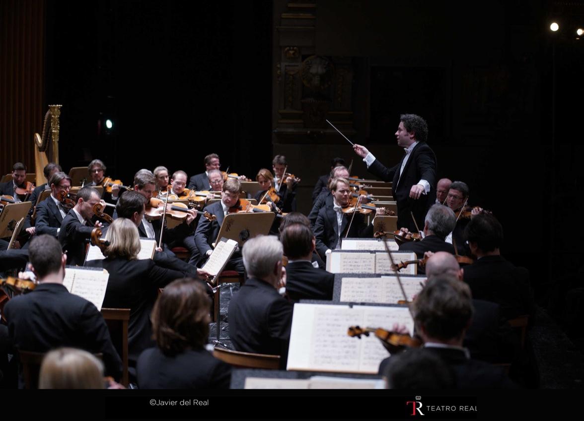 Lo que va de Bernstein a Dudamel