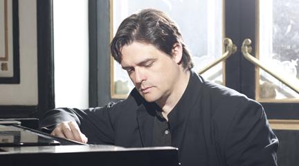 Beethoven según Liszt en las manos de Garvayo
