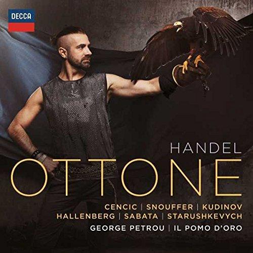 Reseña de CD: Haendel: Ottone. Decca