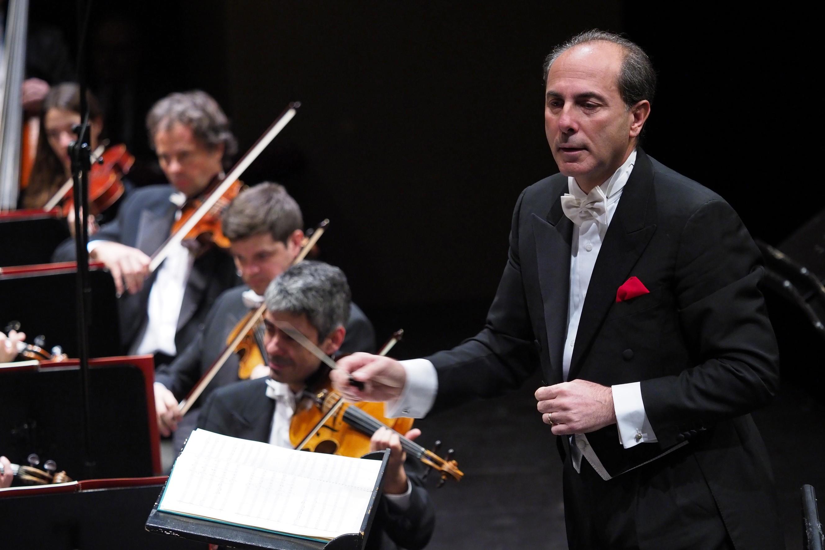 El Festival Verdi presenta su 21º edición, 'Scientille d'opera'