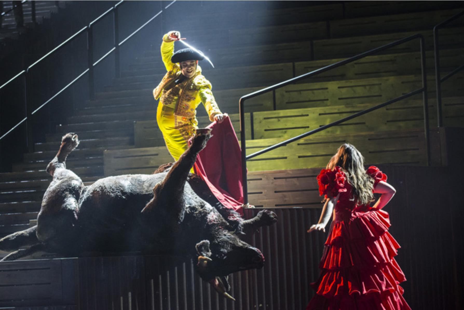 Fausto recupera el esplendor del Villamarta