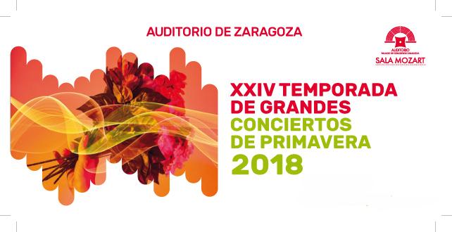 Zaragoza: 10 conciertos excelentes en primavera