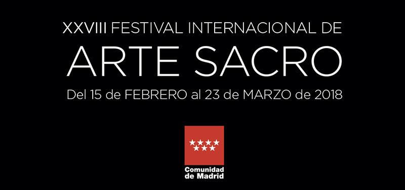 XXVIII Festival de Arte Sacro de Madrid
