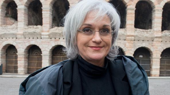 Cecilia Gasdia espera inaugurar el Festival de Verona en junio