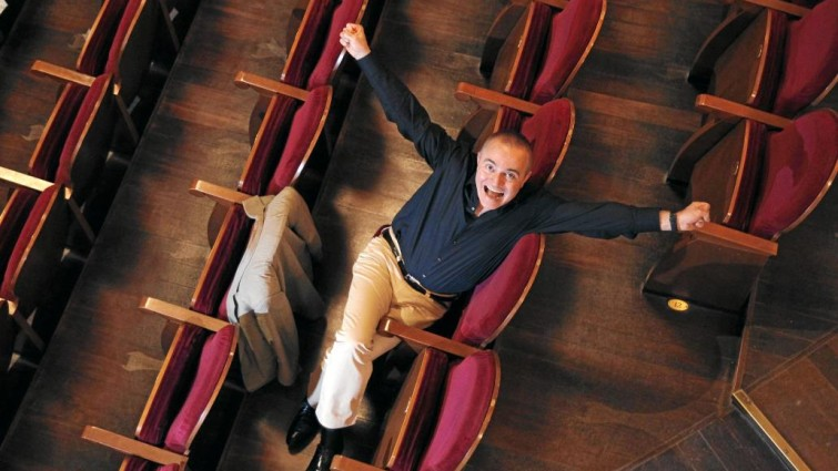 Sagi dirigirá finalmente Il Pirata en La Scala