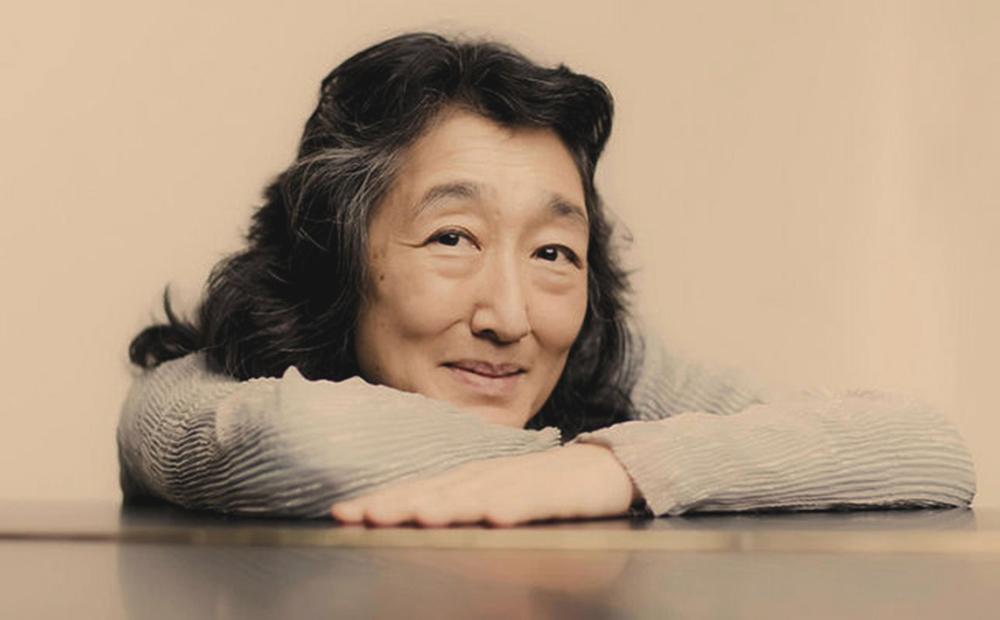 Mitsuko Uchida: del piano profundo y poético