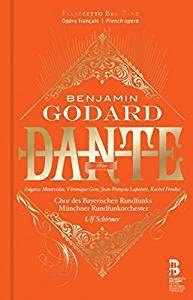 Reseña CD: Dante de Godard. Gens, Schirmer