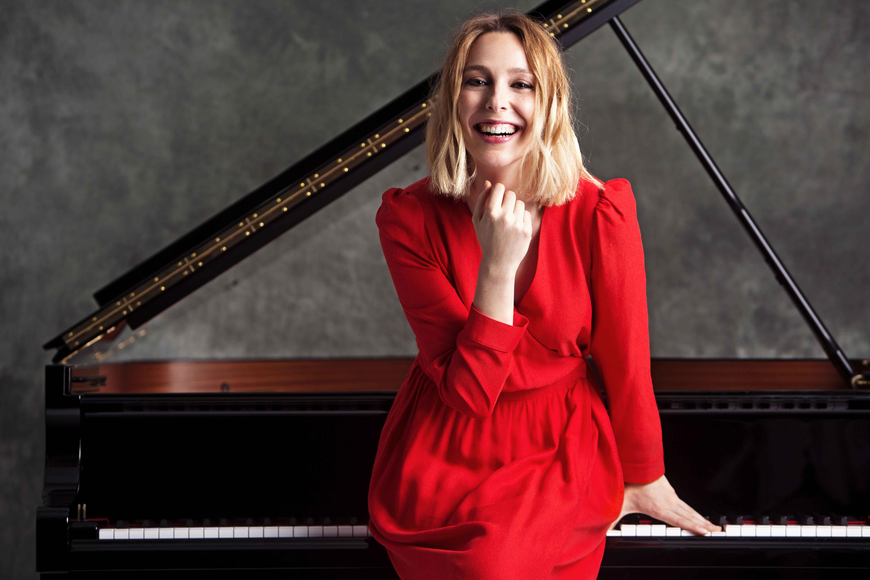Judith Jáuregui interpreta Mozart junto a la Orquesta Sinfónica de RTVE