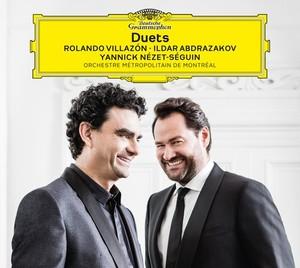 Reseña CD: Duets, Villazón & Abdrazakov