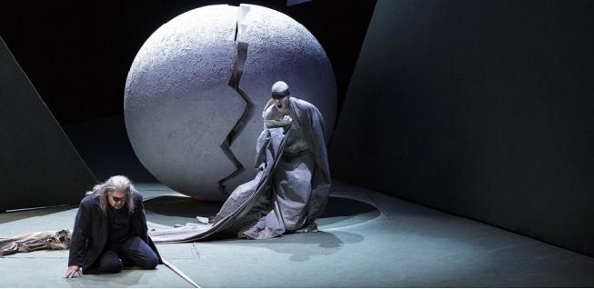 Siegfried: un tercer acto antológico musicalmente