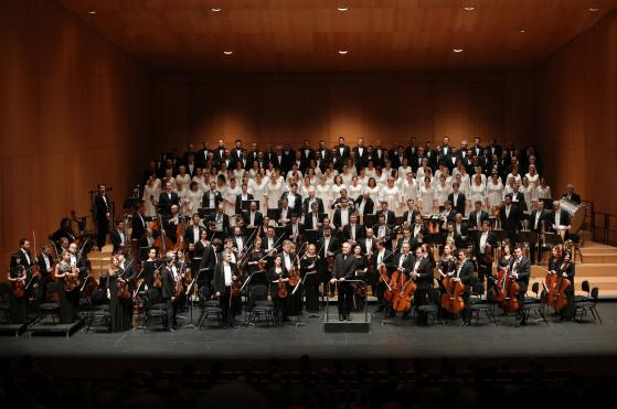 Crítica de Valery Gergiev en el Auditorio Baluarte