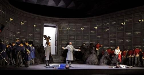 Coro y Orquesta del Liceo en Réquiem de Verdi