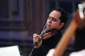 Josu de Solaun en el 2º concierto de Prokofiev