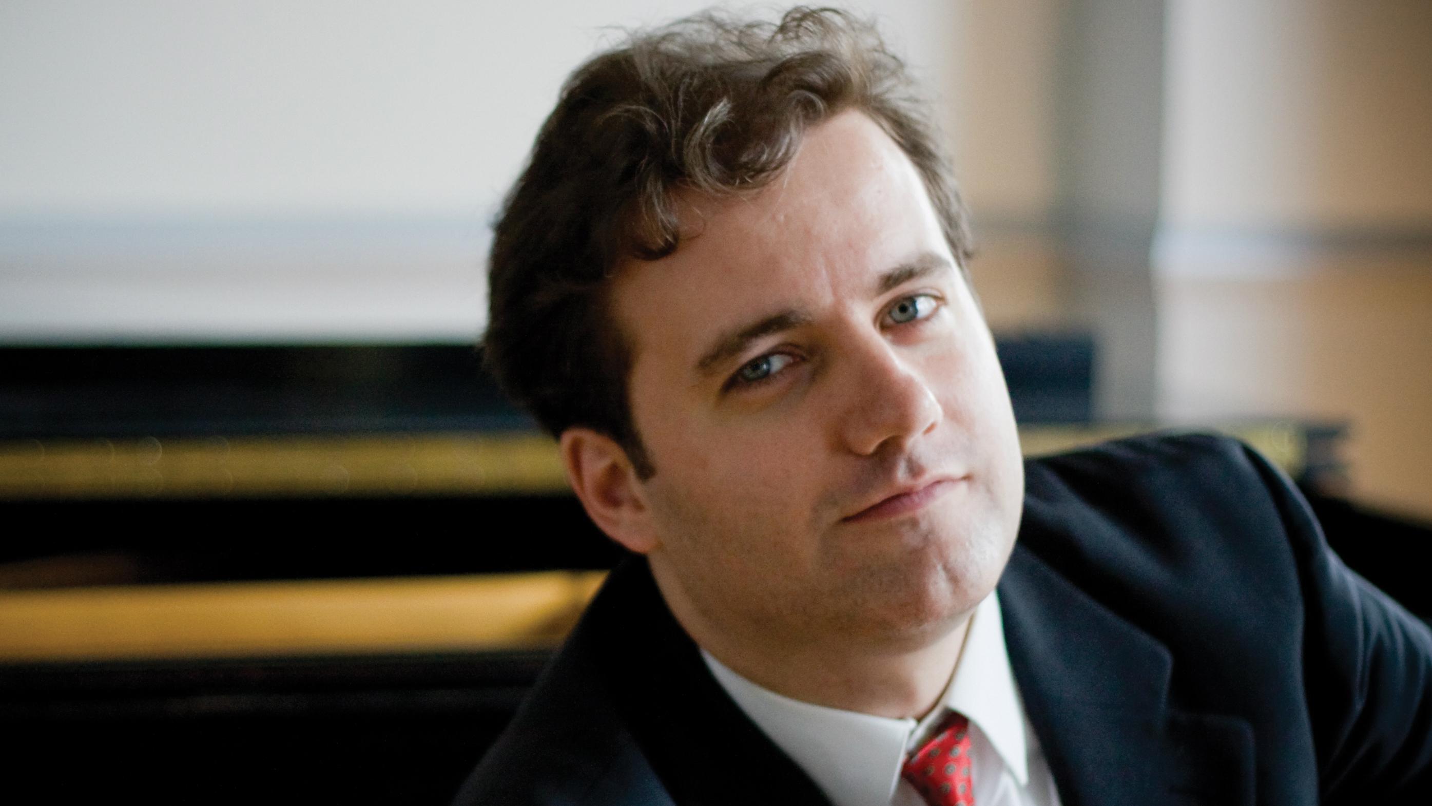 Crítica de Josu de Solaun: un pianistazo