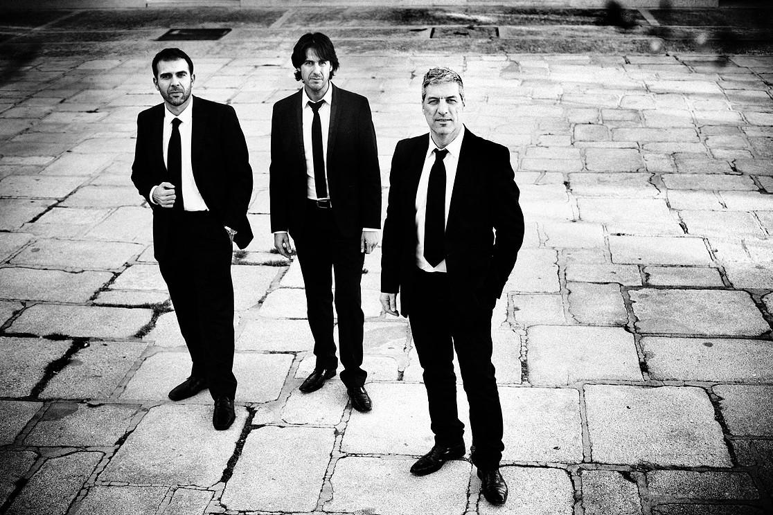 Neopercusión en The London Music N1ghts