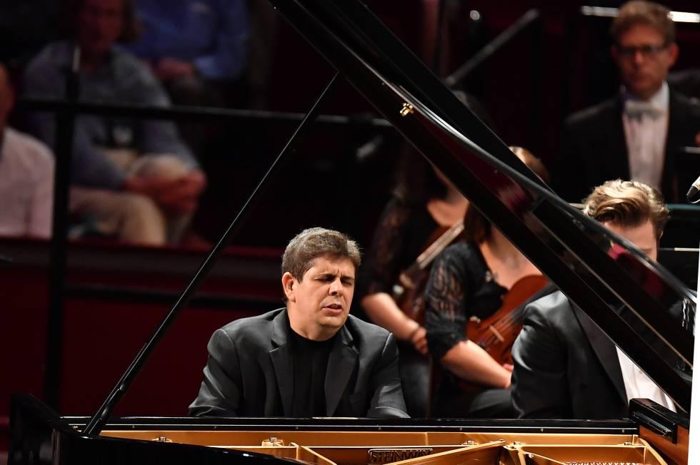 Crítica: Perianes y Heras-Casado en el Auditorio Nacional