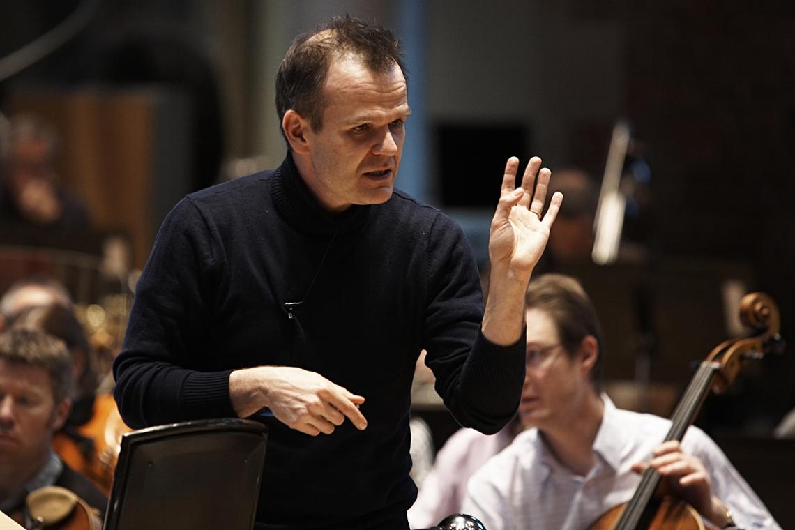 Gurzenich-Orchester de Colonia visita Madrid de la mano de Ibermúsica
