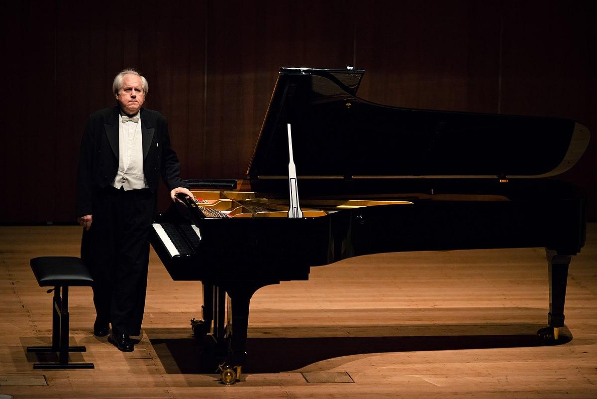 Crítica: Sokolov, el pianista en Valencia y Madrid