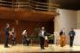 Reseña de CD: Faggioli, Haendel arias