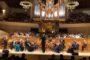 Juanjo Mena dirige el concierto de Navidad de la OSM