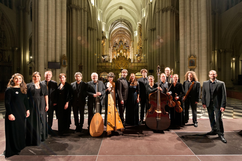 Crítica: King's Consort, fieles al barroco