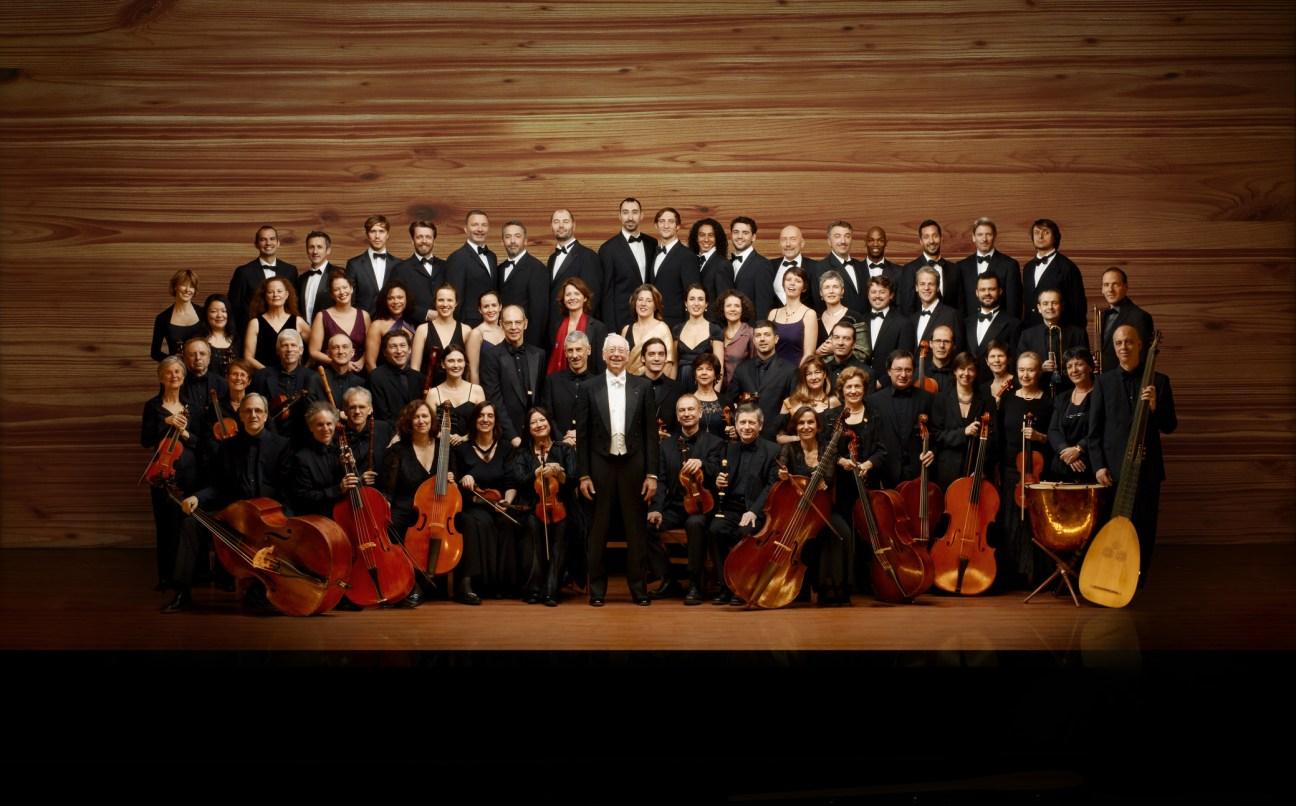 Crítica: Gardiner en el Auditorio, homenaje a la intermitencia