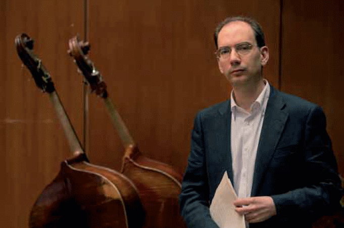 Crítica: Orquesta y Coro Nacionales con Bruckner como eje