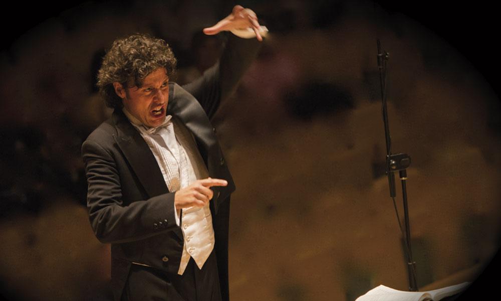 Pérez-Sierra dirigirá la Orquesta Joven Sinfónica de Galicia