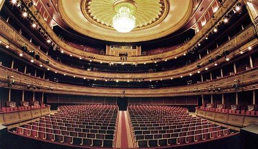 El Teatro de la Zarzuela descifra su temporada 20/21