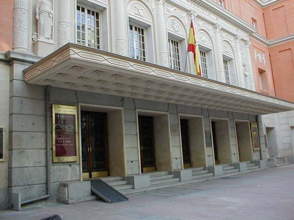 36 Semana de Música Sacra de Segovia