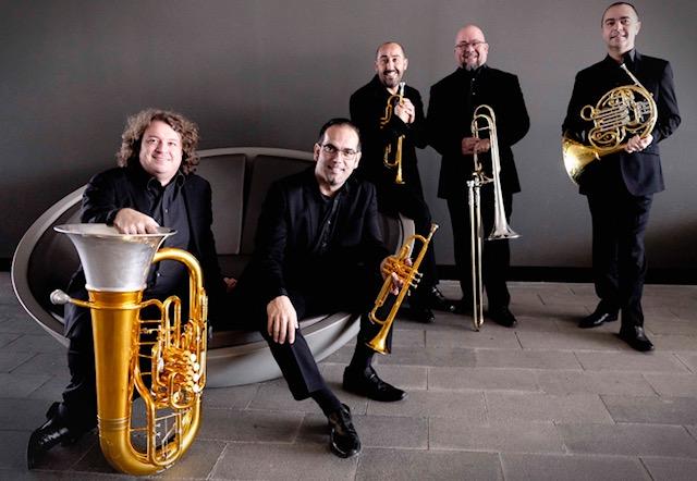 Philarmonia Orchestra a las órdenes de Steffens en el Auditorio Nacional