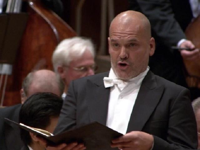 Joel Prieto inaugura la temporada de la Ópera Nacional de Chile