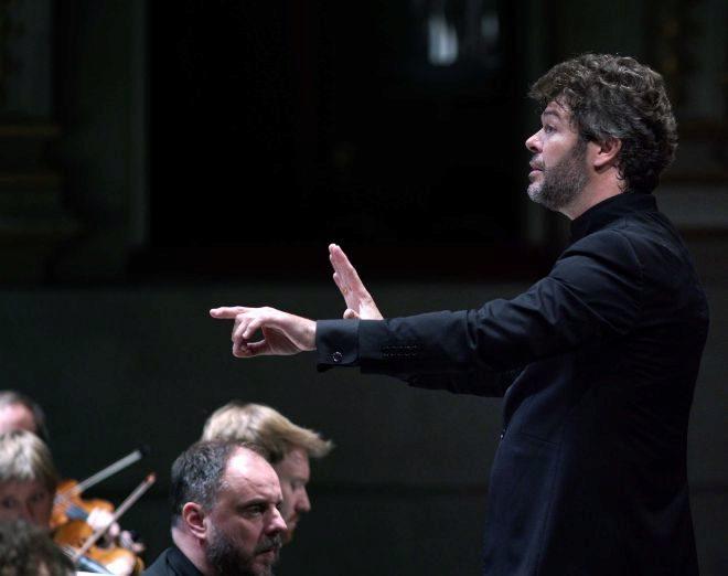 Crítica: Pablo Heras-Casado y la Sinfónica de Madrid. Cuestión de Matices