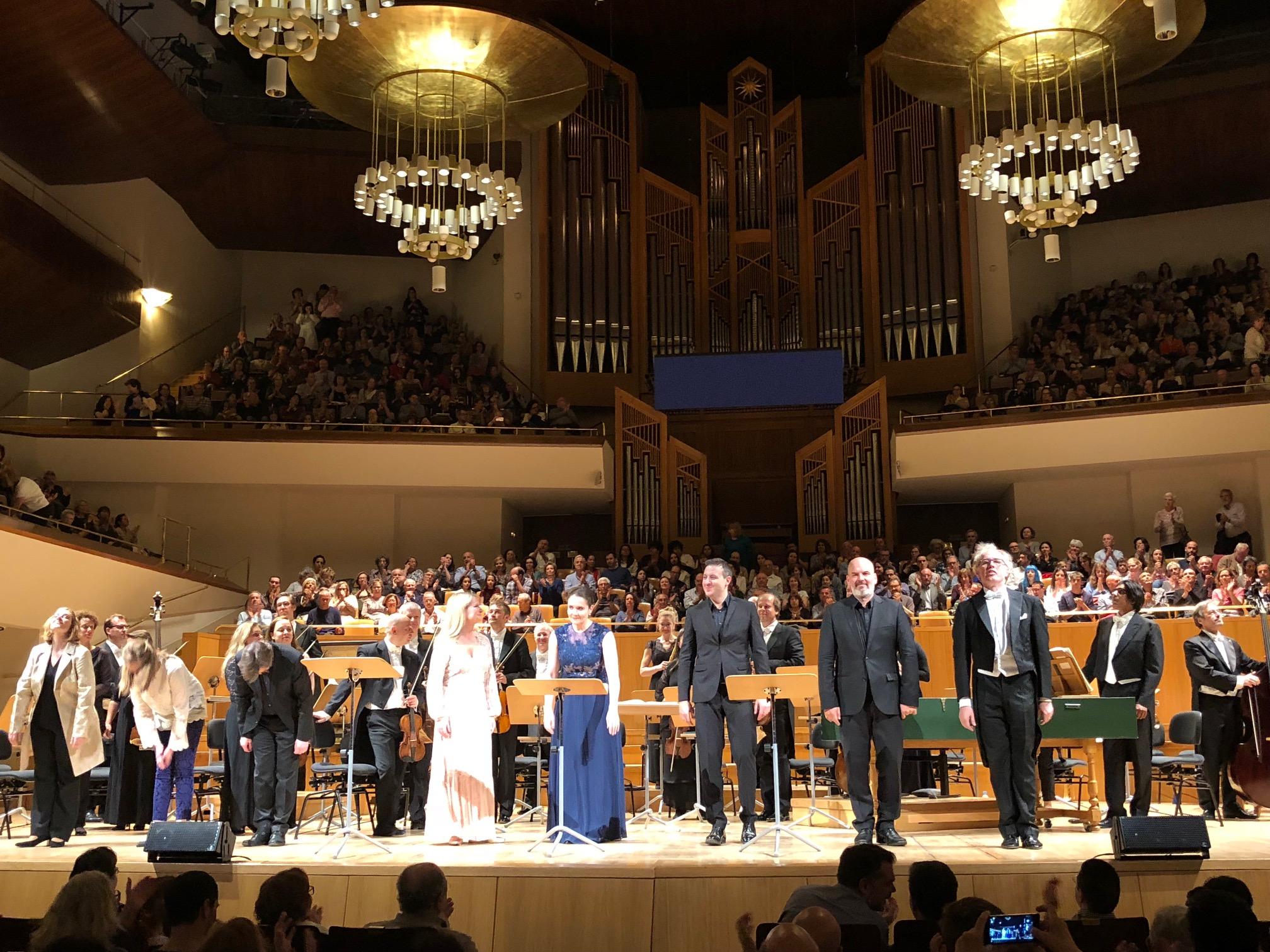 La Ópera de Sabadell se despide con