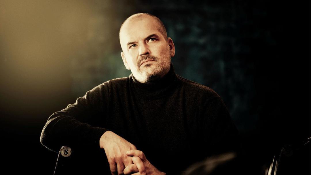 Florian Boesch inaugura el XXVII Ciclo de Lied
