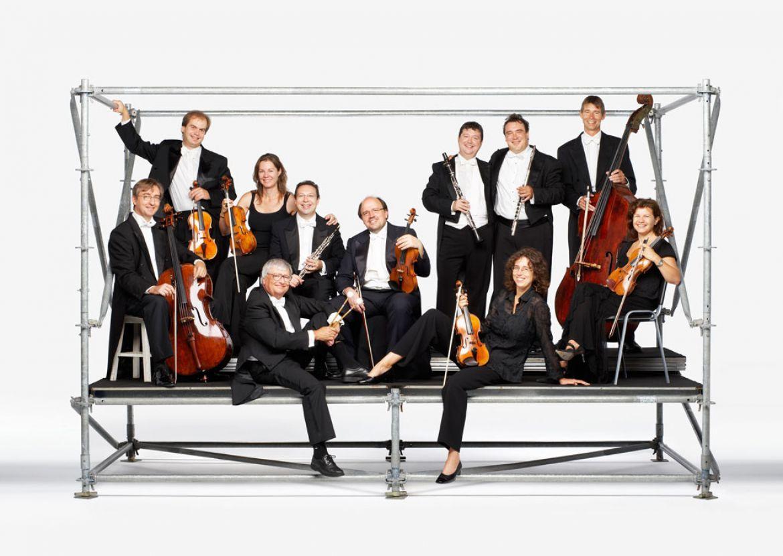 Crítica: Variados brillos orquestales en Ibermúsica