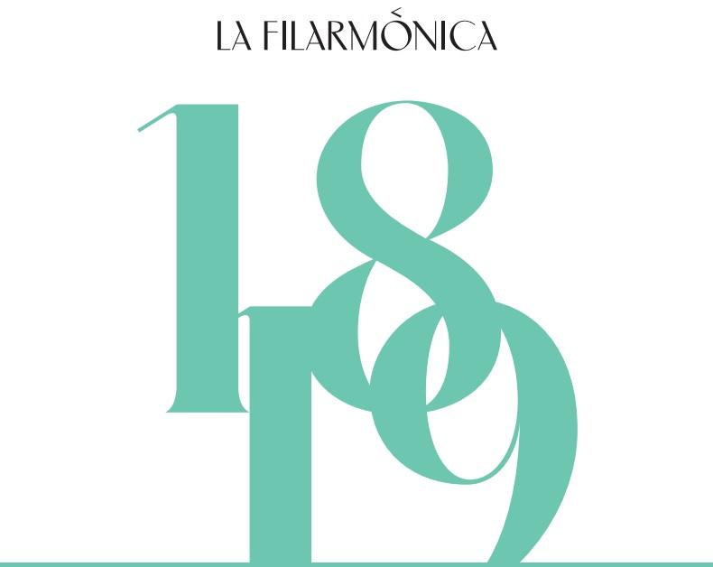 La Filarmónica: Nueva temporada 18-19