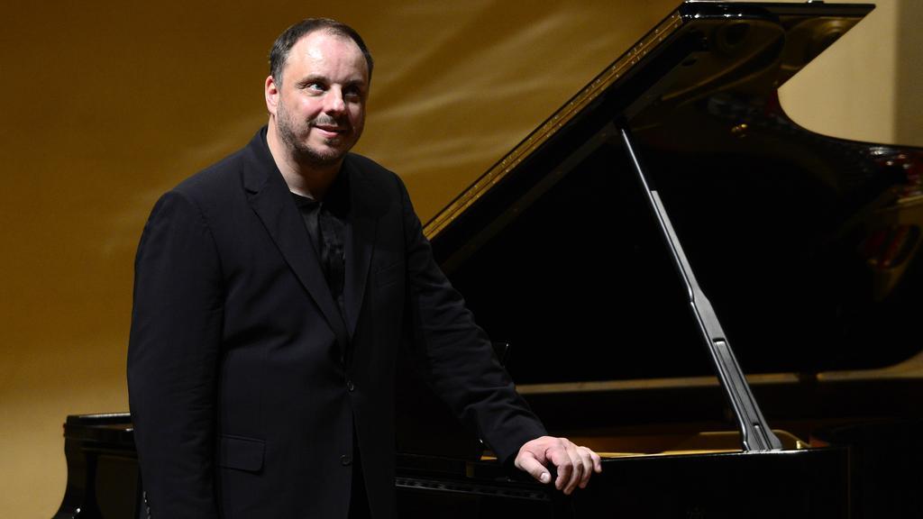Goerne continúa con los lied de Schubert