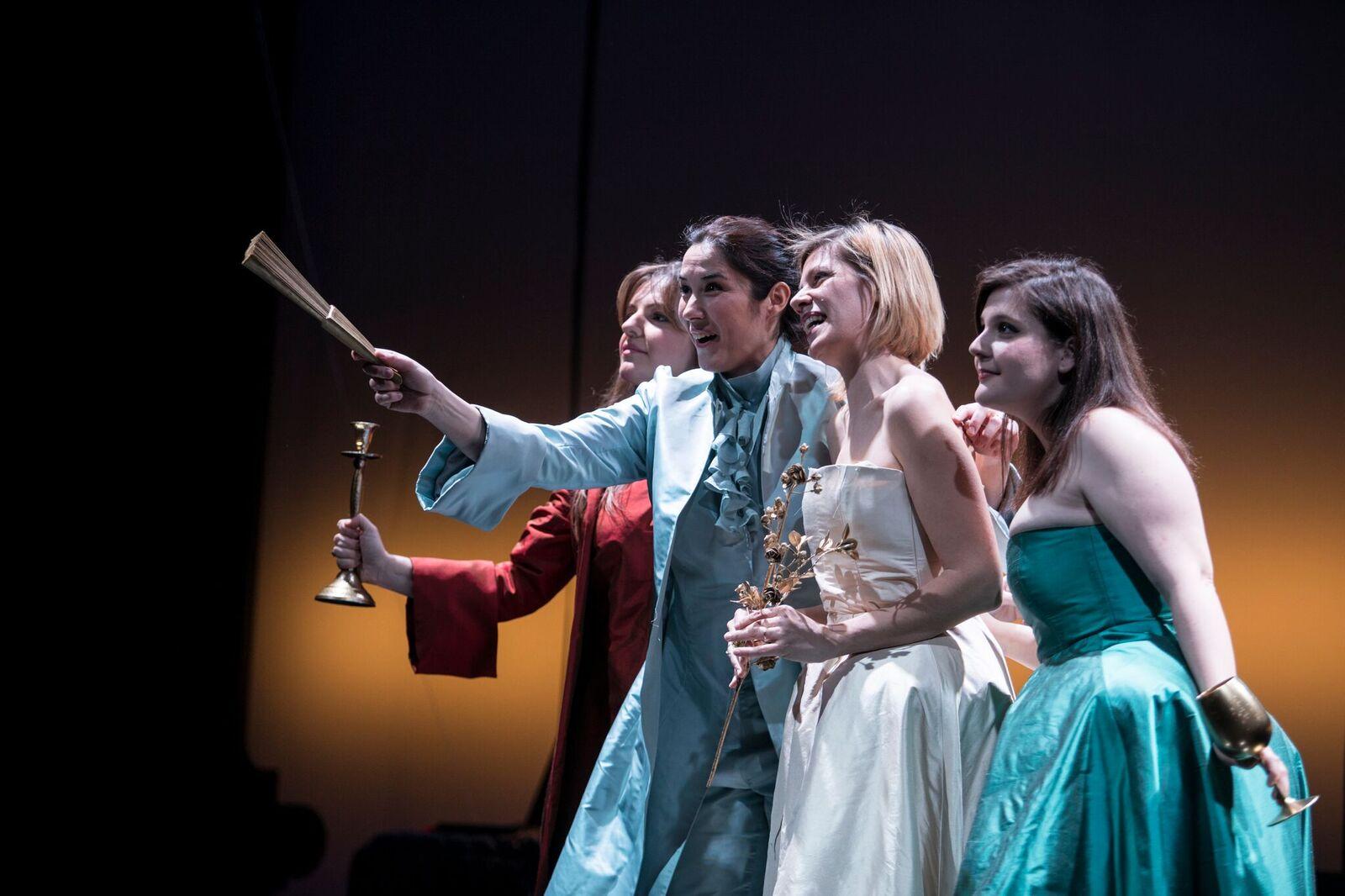 Excelentia programa Verdi y Wagner en un único concierto